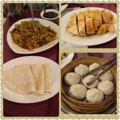 Photo taken at Shanghai Gourmet by Sammy N. on 11/9/2015