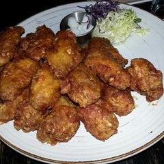 Photo taken at Turntable Chicken Jazz by Sammy N. on 10/31/2012