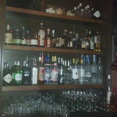 Photo taken at Taverna Aventine by John P. on 3/15/2013