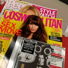 Photo taken at Target by Monique D. on 3/19/2013