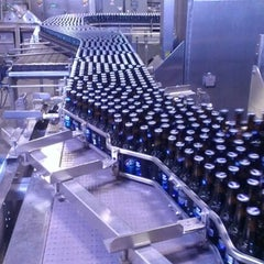 Photo taken at Anheuser-Busch by Lianna C. on 3/20/2013