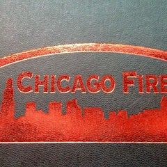 Photo taken at Chicago Fire by John L. on 6/16/2013