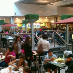Photo taken at Willowbrook Mall Food Court by Rob C. on 10/13/2012