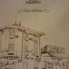 Photo taken at 1900 Pizzeria by Pedro R. on 9/19/2012