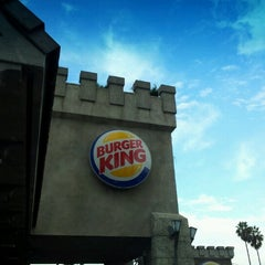 Photo taken at Burger King® by Becky R. on 12/30/2012