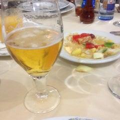 Photo taken at Restaurante El Labriego by JCarlosNg on 12/30/2013