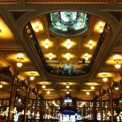 Photo taken at Confeitaria Colombo by Gregory P. on 6/1/2013