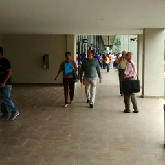 Photo taken at Centro Empresa by Daiana G. on 10/30/2014