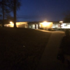 Photo taken at Richland Elementary by Stephen A on 1/31/2014