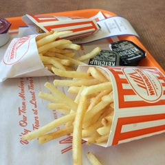 Photo taken at Whataburger by Stephen A on 6/23/2015