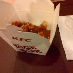 Photo taken at KFC by Picha Chu H. on 3/7/2014