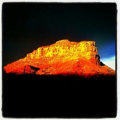 Photo taken at Kanab, UT by Keith H. on 4/20/2013