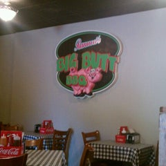 Photo taken at Ranucci's BBQ & Grill by Brandon H. on 10/11/2012