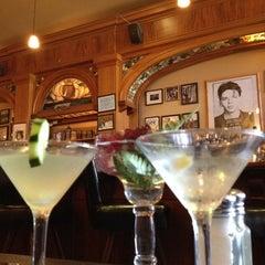 Photo taken at Garman's Irish Pub by John N. on 9/6/2014