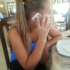 Photo taken at Hotel Restaurant Transilvania by Alexandra A. on 8/13/2014