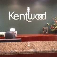 Photo taken at The Kentwood Company by Garland T. on 4/5/2013