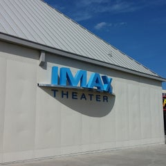 Photo taken at IMAX Theater by uhfx on 3/16/2014