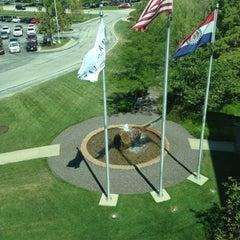 Photo taken at Magellan Health Services by Gene on 9/11/2013