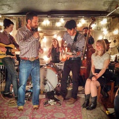 Photo taken at Dakota Tavern by Russell's T. on 11/30/2014