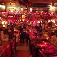 Photo taken at Billy & Madeline's Red Room Tavern by Juniper C. on 11/16/2012