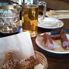 Photo taken at Killmeyer's Old Bavarian Inn by Juniper C. on 10/13/2013
