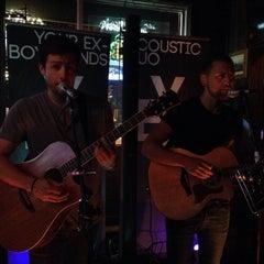Photo taken at Mulligan's Pub by Natasha L. on 8/13/2015