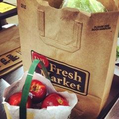 Photo taken at D&W Fresh Market by Amanda A. on 10/14/2012