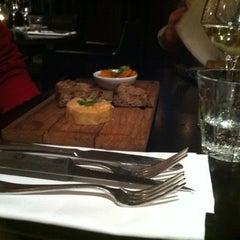 Photo taken at Custom House Bar & Grill by Artas B. on 10/8/2012