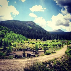 Photo taken at Little Mountain by Stacy S. on 8/28/2013