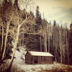 Photo taken at Little Mountain by Stacy S. on 11/28/2012
