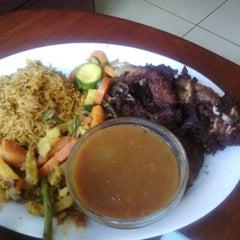 Photo taken at City Star Restaurant by Wangari M. on 4/14/2013