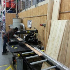Photo taken at The Home Depot by John D. on 12/2/2012