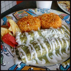 Photo taken at Durango Mexican Grill - Imperial by ginger k. on 9/18/2015