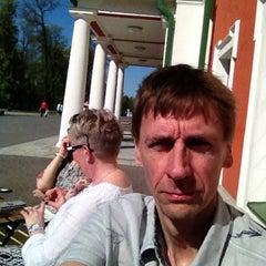 Photo taken at Kadrioru Loss by Jukka R. on 5/17/2014