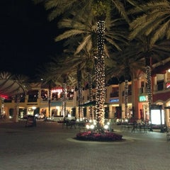 Photo taken at Cityplace by Jimmy M. on 2/11/2013