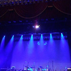 Photo taken at Taft Theatre by Katie L. on 9/21/2015