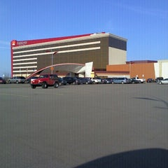 Photo taken at FireKeepers Casino & Hotel by Kevin C. on 2/13/2013