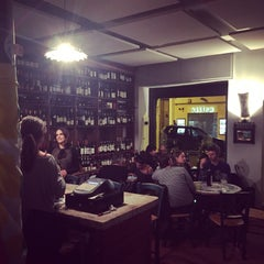 Photo taken at Al Vino! Al Vino! by ümit ş. on 10/30/2015