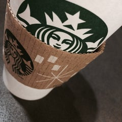 Photo taken at Starbucks by Caroline R. on 3/1/2015