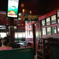 Photo taken at Halfway Cafe by David B. on 7/5/2013