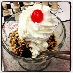 Photo taken at Oberweis Dairy by Brian L. on 2/16/2013