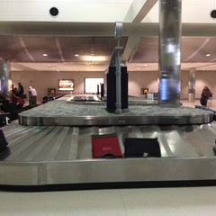 Photo taken at Baggage Claim by Pat C. on 3/18/2013