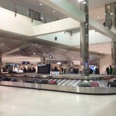 Photo taken at Baggage Claim by Pat C. on 11/14/2012