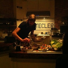 Photo taken at Chantecler by Stella Y. on 11/2/2012