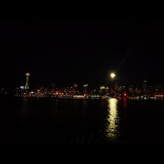 Photo taken at City of Seattle by Isaiah L. on 10/1/2012