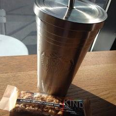 Photo taken at Starbucks by Marc G. on 8/24/2015