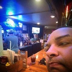 Photo taken at Texadelphia Sandwiches & Sports by Tony L. on 10/11/2014