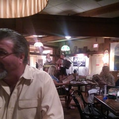 Photo taken at Rudi Lechner's German Restaurant by Tony L. on 8/6/2014