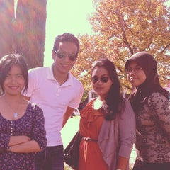 Photo taken at Tate C. Page Hall by Yeni F. on 10/24/2012