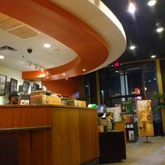 Photo taken at Starbucks by Roman C. on 10/25/2012